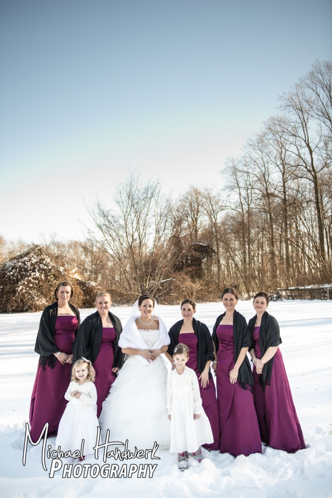 Cheap Wedding Photographers in Pottstown Pa.