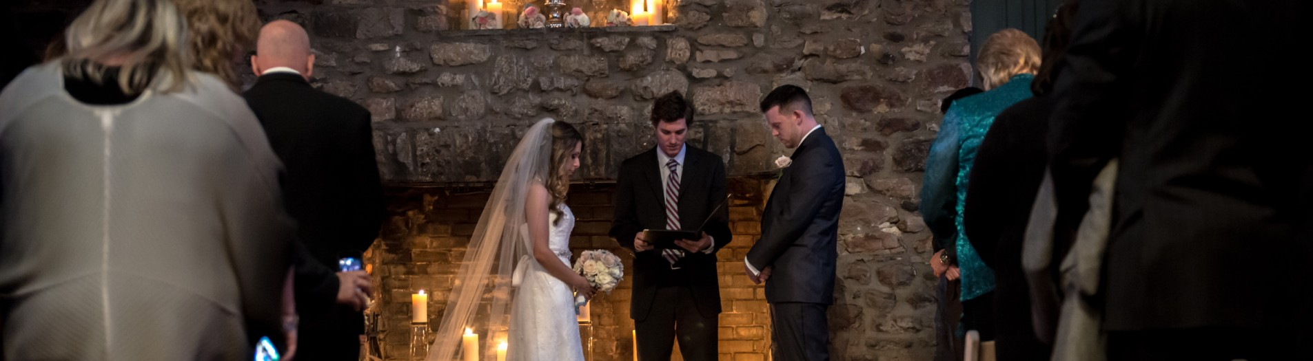Inexpensive Wedding Photographers in New Hope Pa.