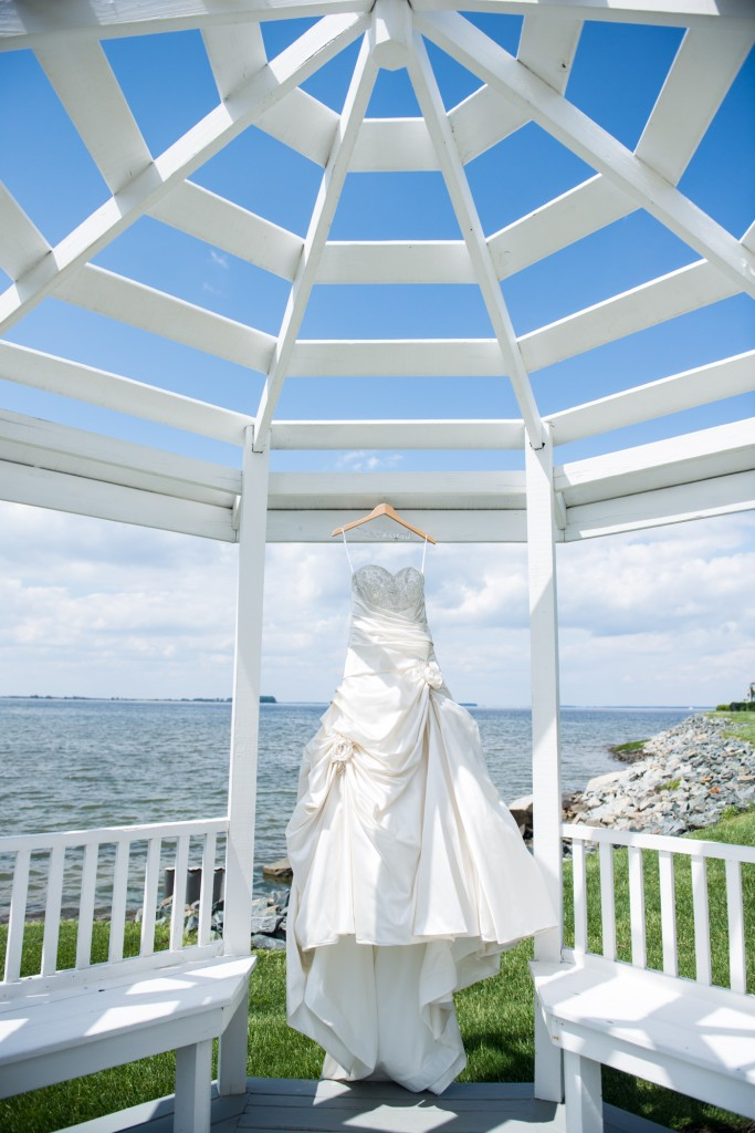 Wedding Photographer in St. Michaels Md.